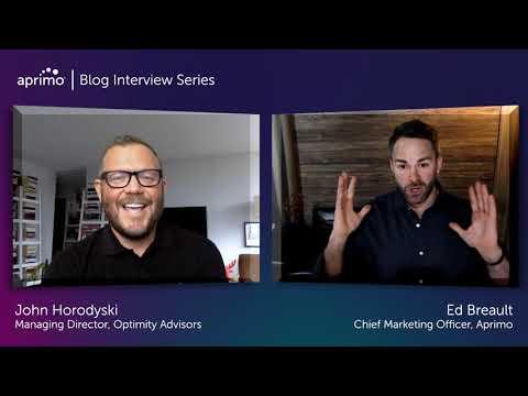 2021 Predictions for DAM   Interview with John Horodyski