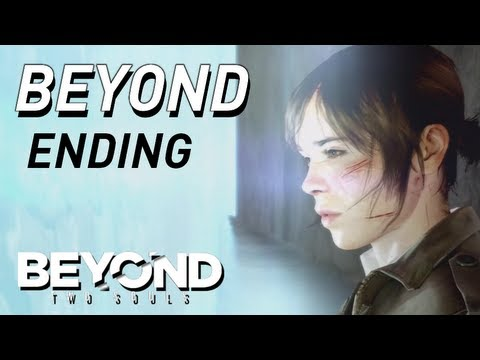 beyond two souls sequel ending relationship
