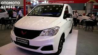 Download Video New Wuling Formo ,White colour ,Exterior and Interior MP3 3GP MP4