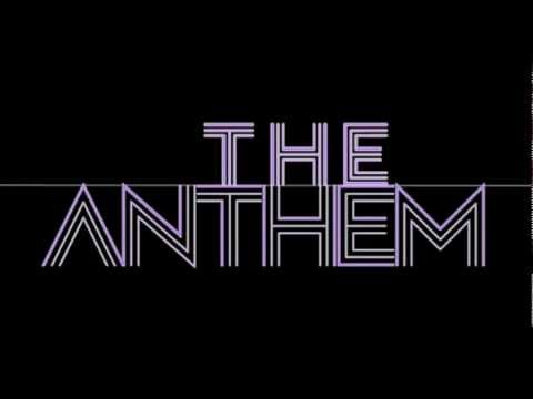 Out of Our Heads by The Anthem