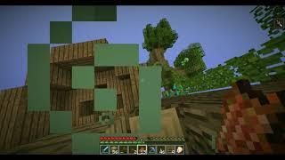Minecraft - MAP - Mega Tree Survival - EP3