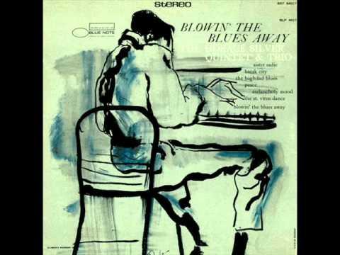 Horace Silver Trio - The St. Vitus Dance