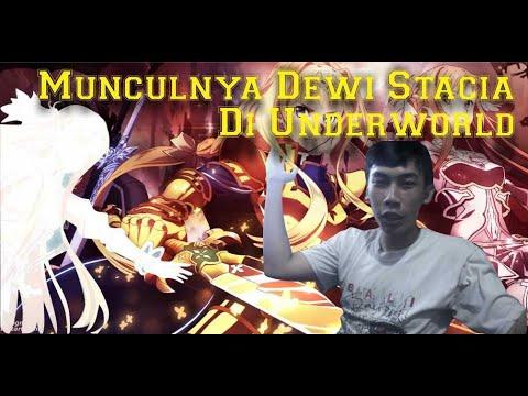 Layak Di Tonton GA ?! Sword Art Online: Alicization - War Of Underworld