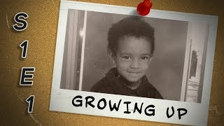 An Entrepreneur's Journey: Episode One - Growing Up