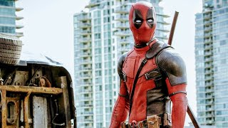 DEAD_POOL 2 Full Movie || ENG DUBB