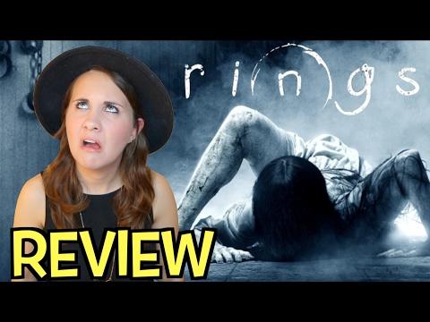 Rachel Reviews: Rings (SPOILERS) || Adorkable Rachel