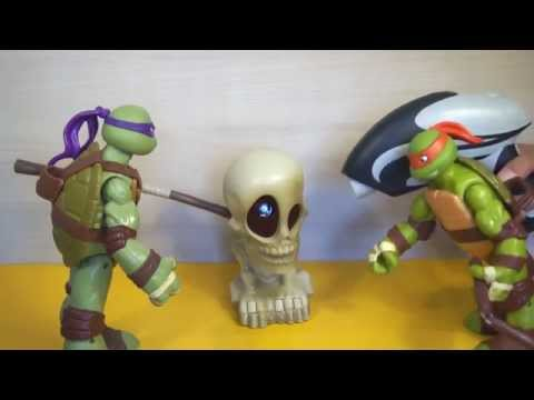 Мультик Губка Боб в 3D смотреть онлайн бесплатно