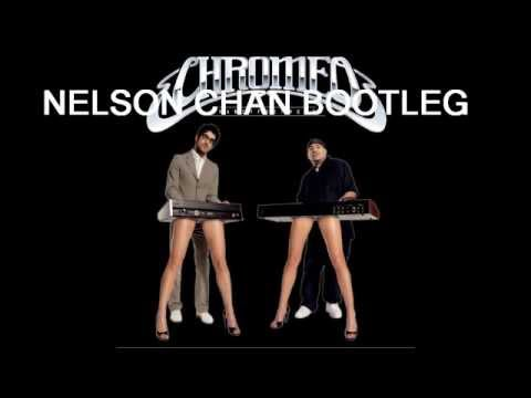 Chromeo vs Will Sparks - Fancy Footwork Yeah! (Nelson Chan Booleg)