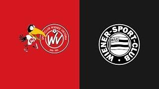 19.10.2019 16 00 RLO #12 VIKTORIA - WIENER SPORT-CLUB