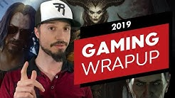 Top 10 Gaming News Stories of 2019