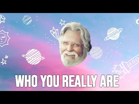 Who you are  A motivational video ft Ed Asner Neale Donald Walsch