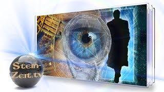 Remote Viewing als Beruf - Robert Salopek & Bernd Gloggnitzer bei SteinZeit