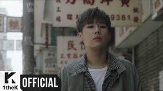 [MV] Kim Sung Kyu (김성규) _ True Love - Stafaband