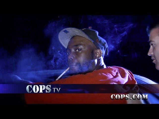 One a Day, Deputy Swint, COPS TV SHOW