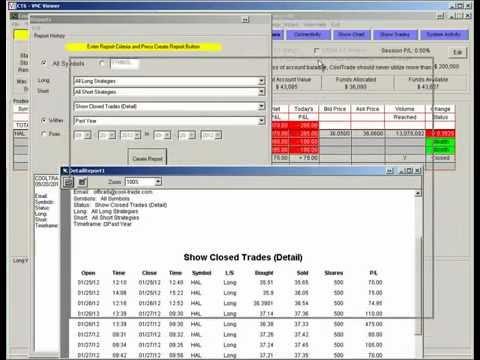 Best trading platform for long term