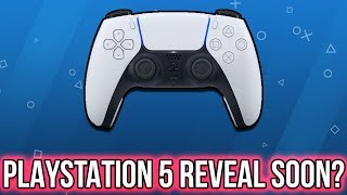 The PlayStation 5 Console (MIGHT) Be Revealed Next Week!