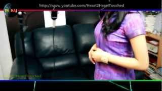 Pani Da Rang - Tabla Mix (Jonita Gandhi) Laser EQ (Reprise) 1080p AVCHD - DJ RAJ