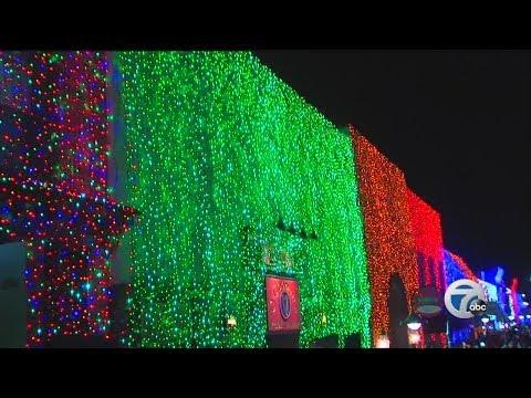 Big Bright Light  in Rochester