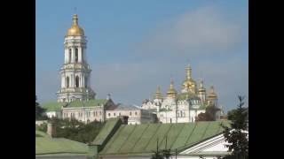 Храмы Украины часть 1(Это видео создано в редакторе слайд-шоу YouTube: http://www.youtube.com/upload., 2016-10-12T08:43:29.000Z)