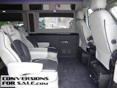 Ram Promaster Conversion Vans For Sale South Dakota