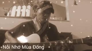 Nỗi Nhớ Mùa Đông - Guitar Cover