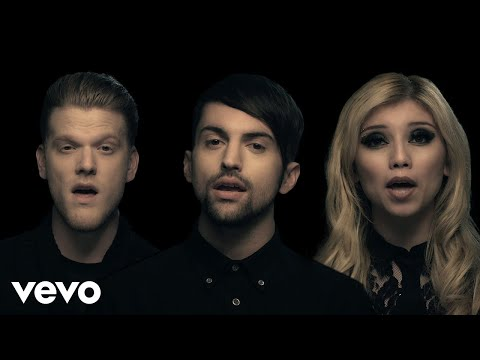 [Official Video] Dance of the Sugar Plum Fairy - Pentatonix