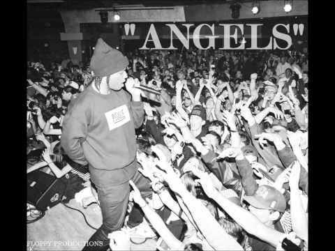 ASAP Rocky - Angels (Instrumental) FREE DOWNLOAD