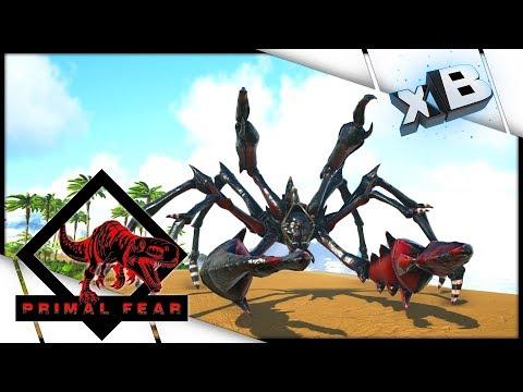 Apex Karkinos! :: Modded ARK: Scorched Fear :: E45