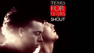 Tears for Fears   Shout Remix by Albert