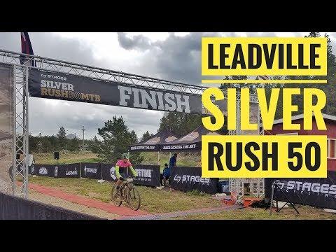 Silver Rush 50 MTB   Leadville, CO   For Better Or Bikes