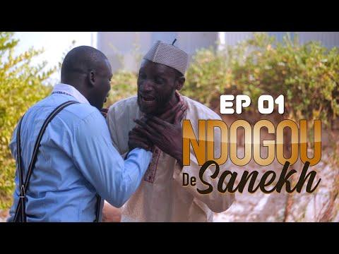 Ndogou de  SANEKH - Episode 1 - 14 Avril 2021