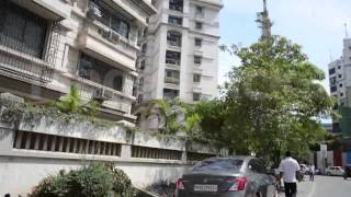 Locality Video of Santacruz East