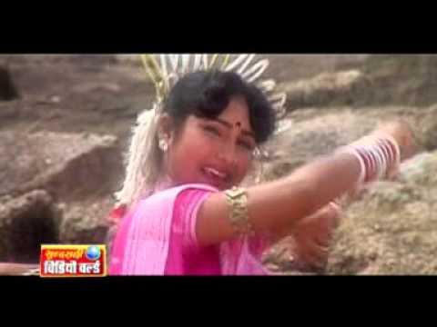 Maya Hoge Re Maya - Dekh Lena Chhu Ke - Dilip Lahariya - Rajkumari Chauhan - Chhattisgarhi Song