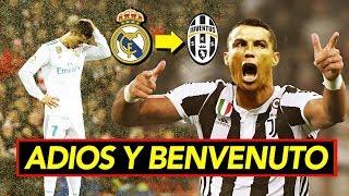 Video Locura en Turín por la llegada de Cristiano a la Juventus I ¿Higuaín sale de la Juve? download MP3, 3GP, MP4, WEBM, AVI, FLV Juli 2018