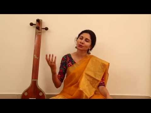 A tribute to MS Amma by Harini Rao, a Hindustani Classical Musician