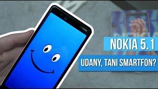 Nokia 5.1 - Recenzja - Smartfon godny UWAGI / Mobileo [PL]