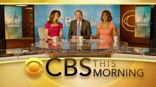 """""""CBS This Morning"""": News is back"""