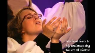 Hillsong/darlene Zschech I Desire Jesus