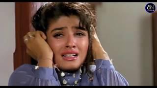 ehsas nahi tujhko main pyar karu kitna sad Whatsapp Status Dilwale Ajay Devgn Sunil Shetty Raveena