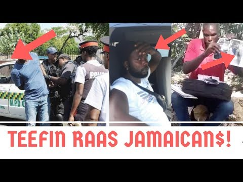 Man DISS His TEEF!NG Brother & EXPOSES A Very $3R!0U$ PROBLEM With TRUST In JAMAICA