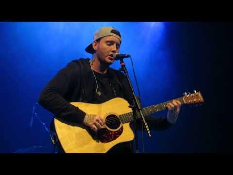 James Arthur -  I'm a Liar 23/5/15 Manchester