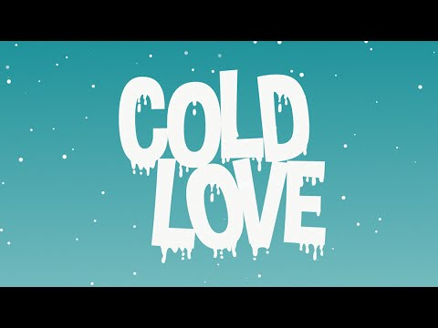 Cold Love: Merry Christmas from Framestore 2015