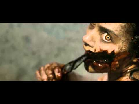 Evil Dead - Exclusive Clip with Jessica Lucas