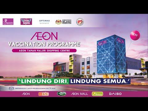 AEON Vaccination Programme