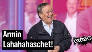 Armin Laschet – Lachend ins Kanzleramt