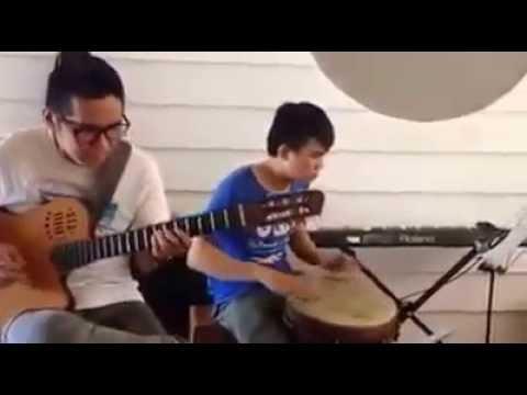 Acoustic Alchemy -
