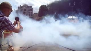 Journée Nationale des Sapeurs Pompiers SDIS 59 / 15/06/13