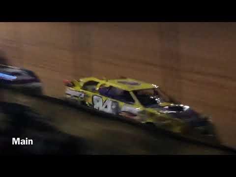 3/30/19 Stock 4 Harris Speedway