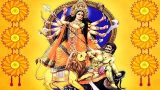 Powerful Mantra For Victory Over Enemies | Shree Mahishasura Mardini Stotra