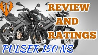 Video bajaj pulser 150 ns review and ratings|launch date| |top speed| by swing world download MP3, 3GP, MP4, WEBM, AVI, FLV Agustus 2018